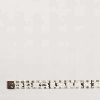 コットン×チェック(オフホワイト)×ローンジャガード サムネイル4