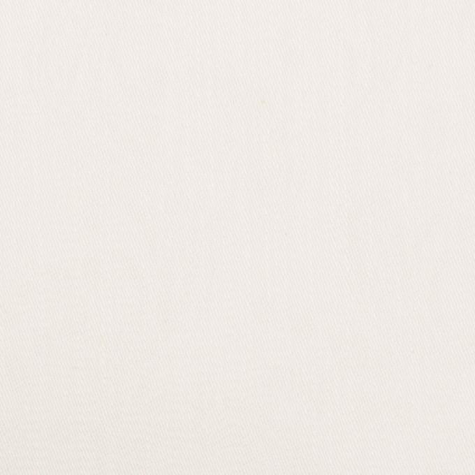 コットン&ポリウレタン×ペイズリー(オフホワイト)×チノクロス・ジャガード イメージ1