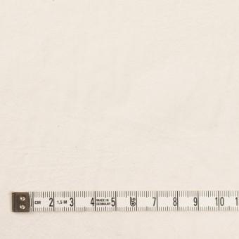 コットン×リーフ(バニラ)×シーチング・ジャガード サムネイル4