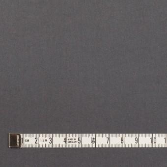 コットン×無地(スチールグレー)×サージワッシャー_全2色 サムネイル4