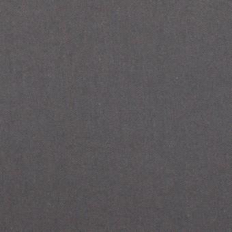 コットン×無地(スチールグレー)×サージワッシャー_全2色 サムネイル1