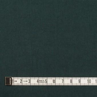 コットン×無地(ダークモスグリーン)×高密ブロードワッシャー_全2色 サムネイル4