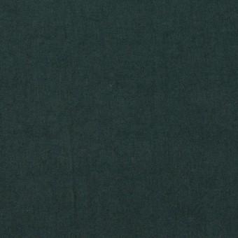 コットン×無地(ダークモスグリーン)×高密ブロードワッシャー_全2色