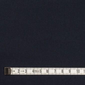 コットン×無地(ダークネイビー)×高密ブロードワッシャー_全2色 サムネイル4