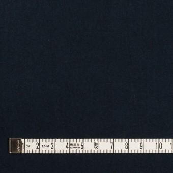 コットン×無地(アッシュダークネイビー)×高密ブロードワッシャー_全2色 サムネイル4