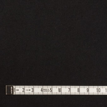 コットン×無地(ブラック)×高密ブロードワッシャー_全2色 サムネイル4