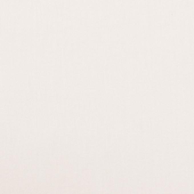 コットン×無地(オフホワイト)×ボイルワッシャー イメージ1