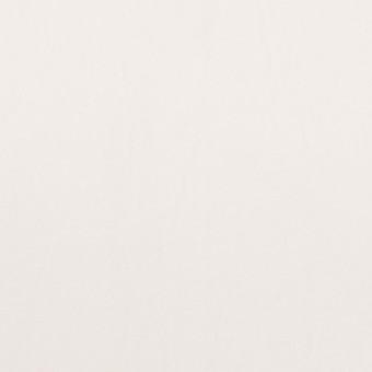 コットン×無地(オフホワイト)×タイプライター(高密ローン)・ワッシャー