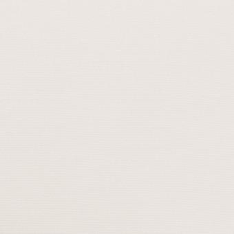 コットン&ポリウレタン×無地(ミルク)×ブロードストレッチ