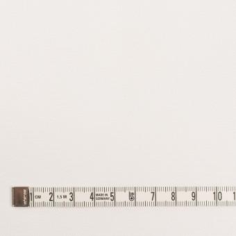 コットン×無地(ホワイト)×斜子織 サムネイル4