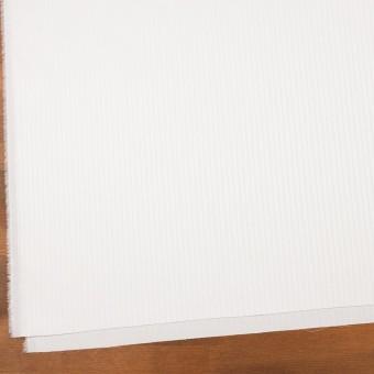 コットン×ストライプ(ホワイト)×サージジャガード サムネイル2