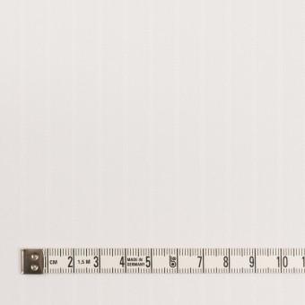 コットン×ストライプ(ミルクホワイト)×ブロードジャガード サムネイル4