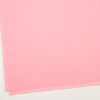 コットン&ナイロン混×無地(ピンク)×シャンブレー・ローンストレッチ_全8色 サムネイル2