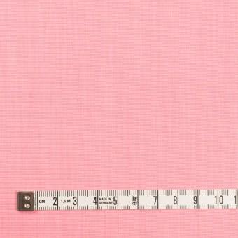コットン&ナイロン混×無地(ピンク)×シャンブレー・ローンストレッチ_全8色 サムネイル4