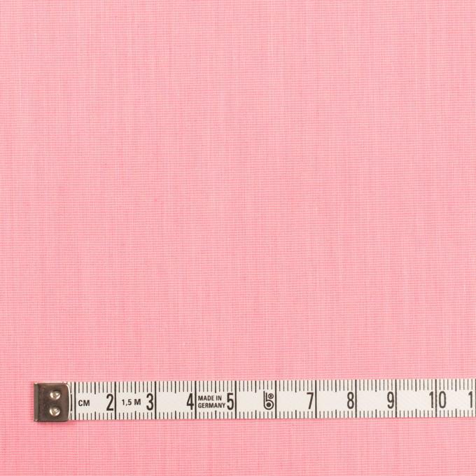 コットン&ナイロン混×無地(ピンク)×シャンブレー・ローンストレッチ_全8色 イメージ4