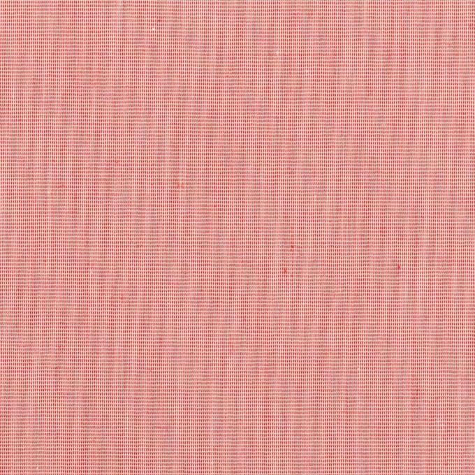 コットン&ナイロン混×無地(アップル)×シャンブレー・ローンストレッチ_全8色 イメージ1