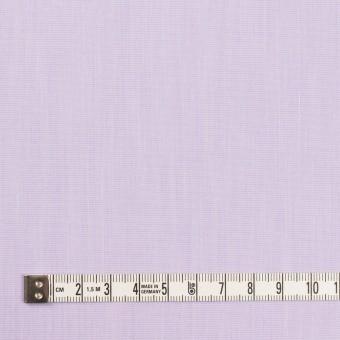コットン&ナイロン混×無地(グレープ)×シャンブレー・ローンストレッチ_全8色 サムネイル4