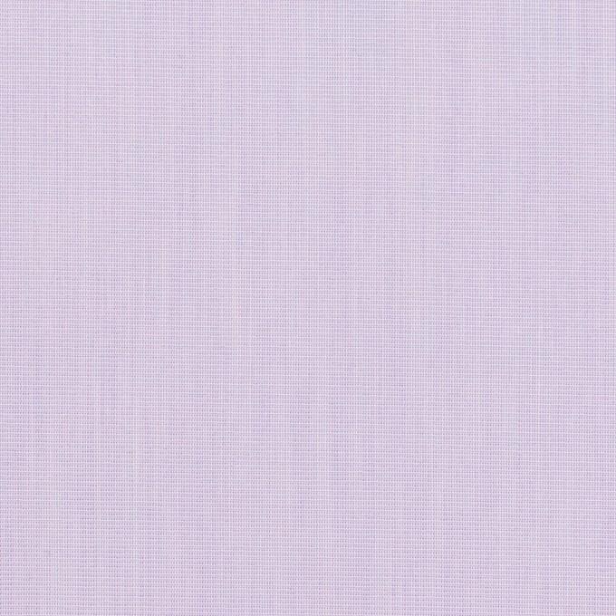 コットン&ナイロン混×無地(グレープ)×シャンブレー・ローンストレッチ_全8色 イメージ1