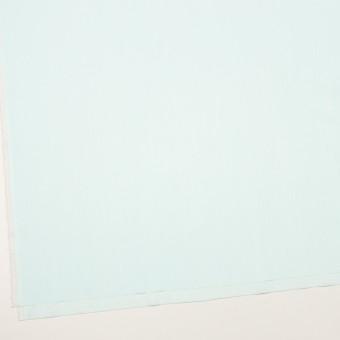 コットン&ナイロン混×無地(シャーベットグリーン)×シャンブレー・ローンストレッチ_全8色 サムネイル2