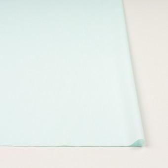 コットン&ナイロン混×無地(シャーベットグリーン)×シャンブレー・ローンストレッチ_全8色 サムネイル3