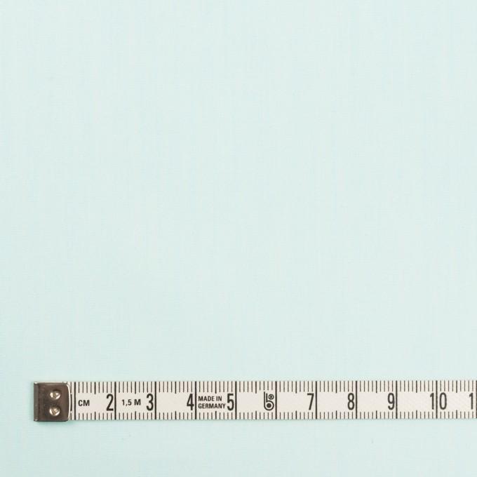 コットン&ナイロン混×無地(シャーベットグリーン)×シャンブレー・ローンストレッチ_全8色 イメージ4