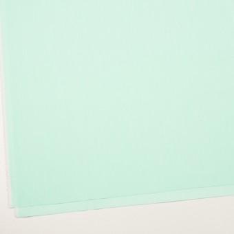 コットン&ナイロン混×無地(ミント)×シャンブレー・ローンストレッチ_全8色 サムネイル2