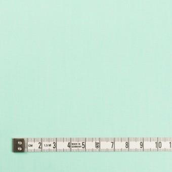 コットン&ナイロン混×無地(ミント)×シャンブレー・ローンストレッチ_全8色 サムネイル4