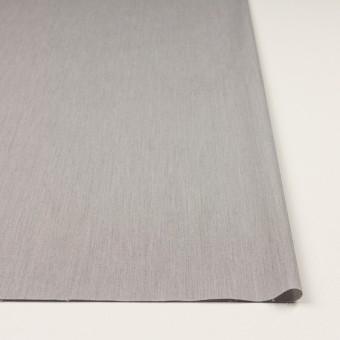 コットン&ナイロン混×無地(チャコールグレー)×シャンブレー・ローンストレッチ_全8色 サムネイル3