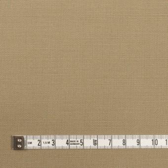 コットン×無地(カーキ)×キャンバス サムネイル4