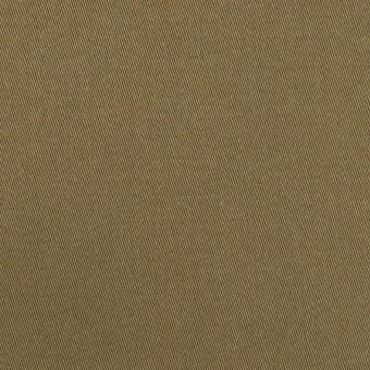 コットン×無地(アッシュカーキ)×二重織 サムネイル1