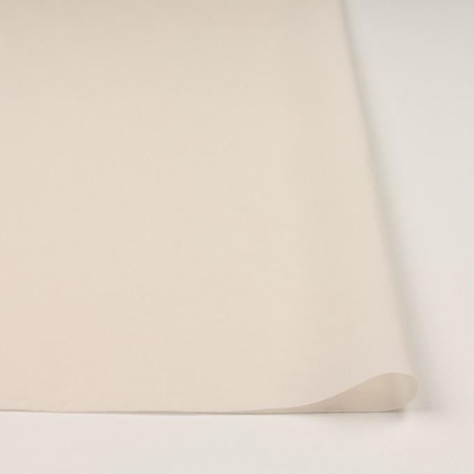 コットン×無地(エクリュ)×オーガンジー イメージ3