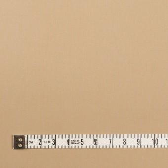 コットン×無地(ベージュ)×高密サージ サムネイル4