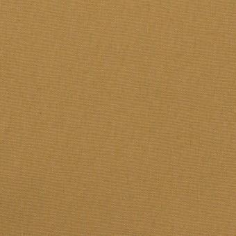 コットン×無地(オークル)×高密ポプリン サムネイル1