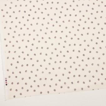 ラミー×フラワー(ピンク&エクリュ)×ボイル_全3色 サムネイル2