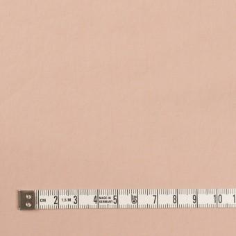 コットン×無地(ピンクベージュ)×タイプライター(高密ローン)・ワッシャー サムネイル4