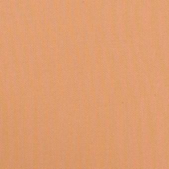 コットン×無地(アプリコット)×サテン サムネイル1