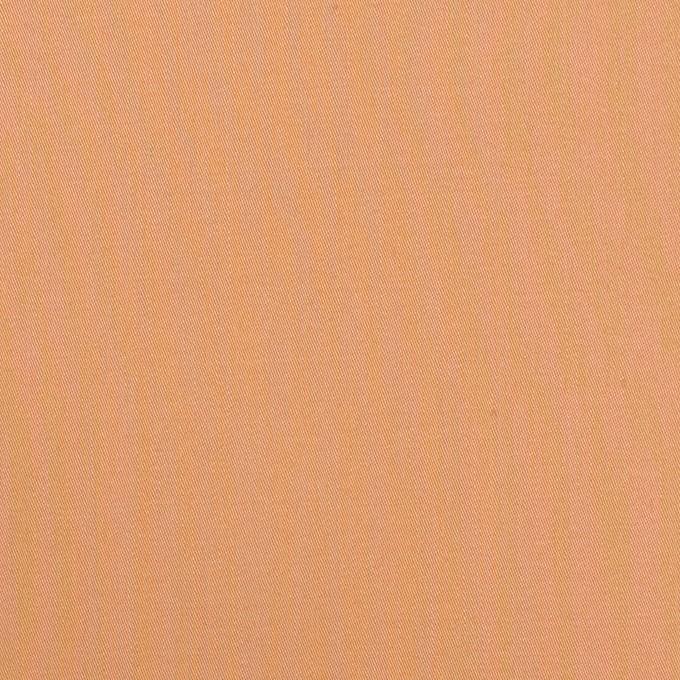 コットン×無地(アプリコット)×サテン イメージ1