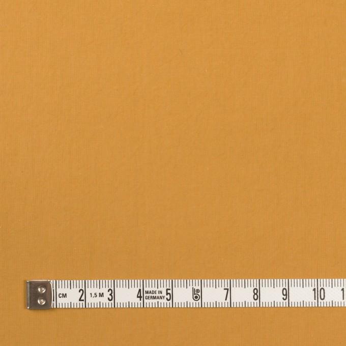 コットン×無地(ハニー)×タイプライター(高密ローン)・ワッシャー イメージ4