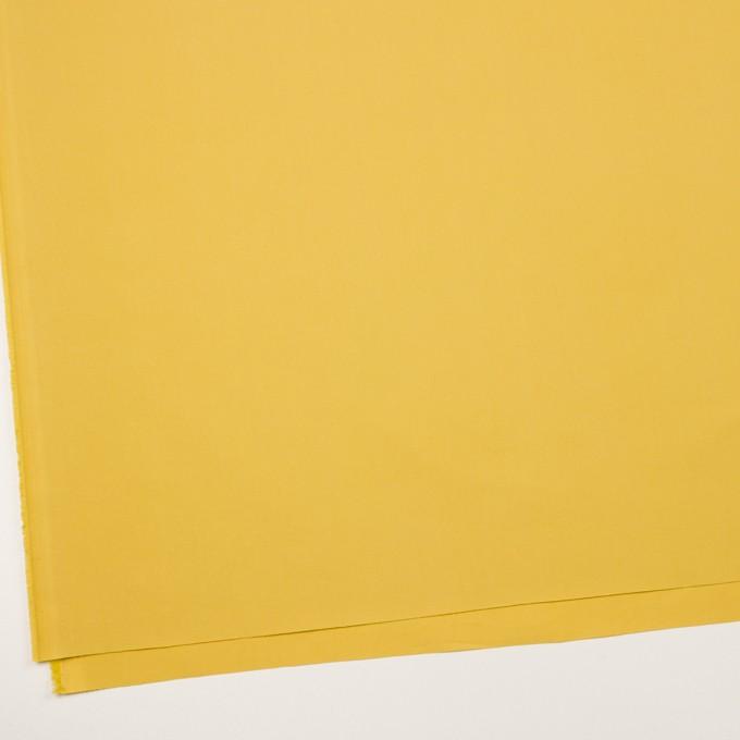 コットン×無地(レモン)×高密ブロード イメージ2