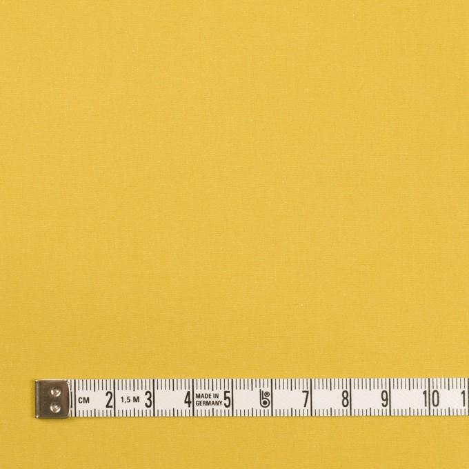 コットン×無地(レモン)×高密ブロード イメージ4