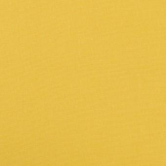 コットン×無地(レモン)×高密ブロード