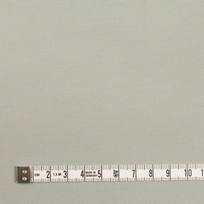 コットン&ポリエステル×無地(フォギーグレー)×タッサーポプリン イメージ4