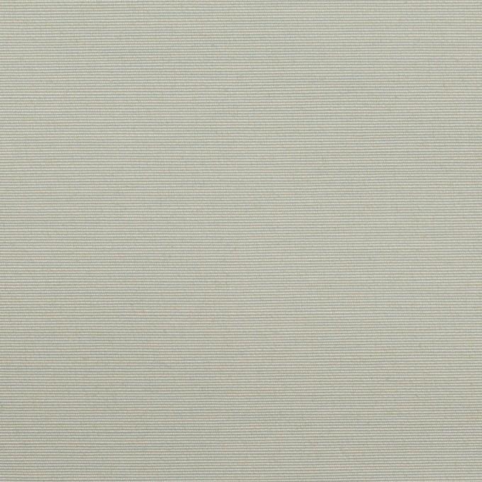 コットン&ポリエステル×無地(フォギーグレー)×タッサーポプリン イメージ1