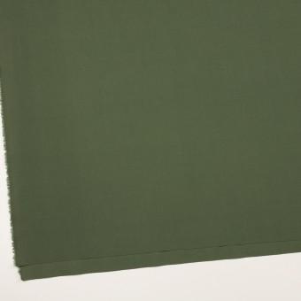コットン×無地(カーキグリーン)×ブロード サムネイル2