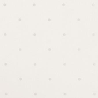 コットン&リヨセル×ドット(ホワイト)×ローンジャガード