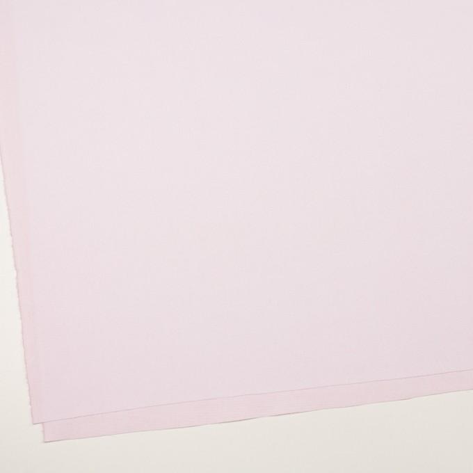 コットン×無地(チェリーブロッサム)×シャンブレー・斜子織 イメージ2