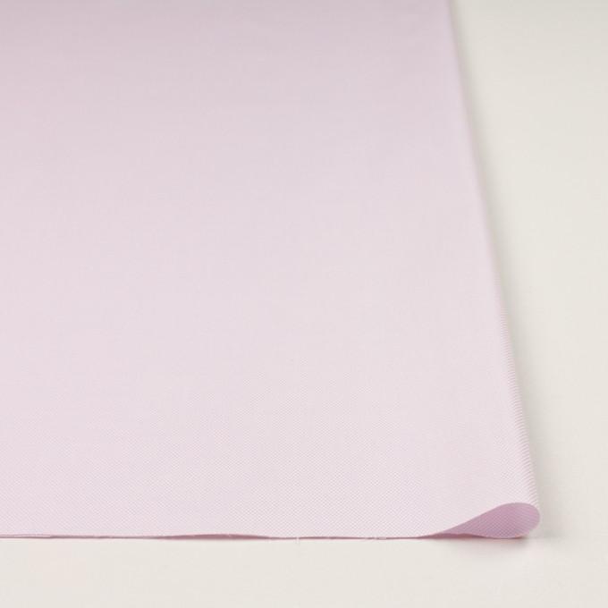 コットン×無地(チェリーブロッサム)×シャンブレー・斜子織 イメージ3