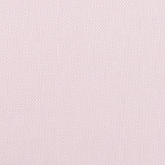 コットン×無地(チェリーブロッサム)×シャンブレー・斜子織