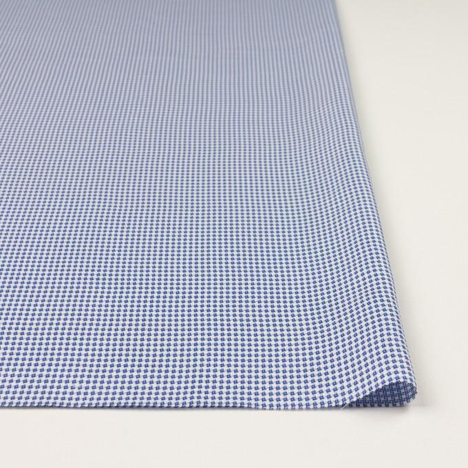 コットン×ウインドミル(ブルー)×ドビー_全2色 イメージ3