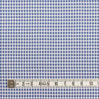 コットン×ウインドミル(ブルー)×ドビー_全2色 サムネイル4